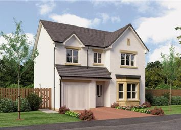 "Thumbnail 4 bedroom detached house for sale in ""Glenmuir Det"" at Venture Avenue, Crossgates, Cowdenbeath"