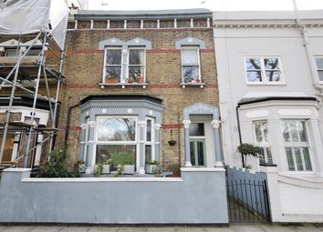 Thumbnail 3 bedroom flat for sale in Millfields Road, London