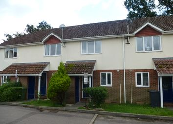 Thumbnail 2 bed terraced house to rent in Kings Road, Petersfield