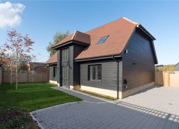 Thumbnail 4 bed detached house for sale in Scocles Court, Scocles Road, Minster On Sea, Kent