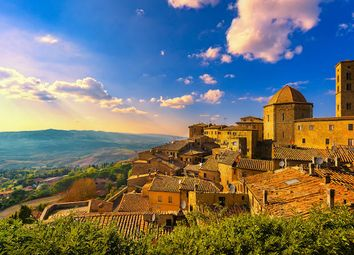 Thumbnail 4 bed town house for sale in Palazzo Tra Storia E Arte, Volterra, Pisa, Tuscany, Italy