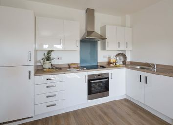 "Thumbnail 2 bed flat for sale in ""Dunlin"" at Town Lane, Southport"