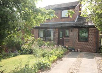 Thumbnail 4 bedroom detached house for sale in Woodlands Close, High Spen, Rowlands Gill
