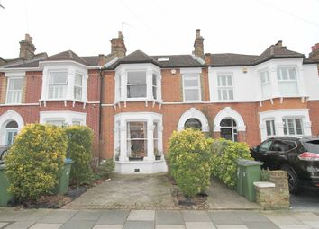Thumbnail 5 bed terraced house for sale in Earlshall Road, Eltham, London