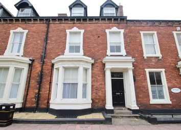 Thumbnail 1 bed flat for sale in Flat, Lonsdale Street, Carlisle, Cumbria