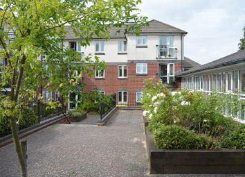 Thumbnail 2 bedroom property for sale in Fielders Court, Kenilworth Gardens, West End, Southampton