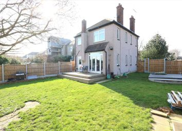 3 bed detached house for sale in Globe Industrial, Rectory Road, Grays RM17