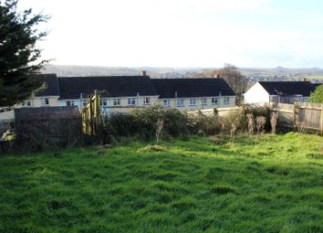 Thumbnail Land for sale in John Gay Close, Barnstaple