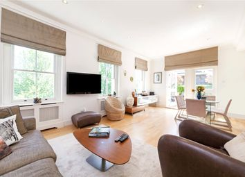 Thumbnail 3 bedroom flat to rent in Tff, Buckland Crescent, Swiss Cottage, London