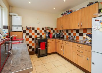 Thumbnail 3 bedroom terraced house for sale in Railway Houses, Londesborough Street, Hull