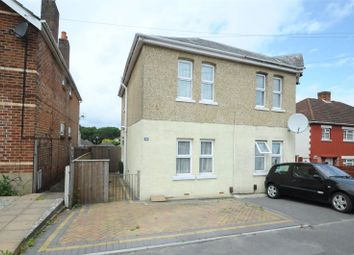 Thumbnail 3 bed semi-detached house for sale in Ringwood Road, Bournemouth, Dorset