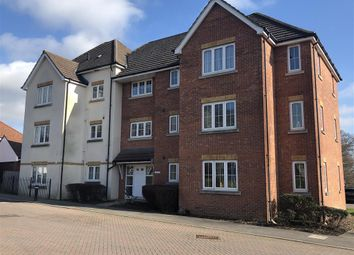 Thumbnail 1 bedroom flat to rent in Coleridge Drive, Whiteley, Fareham