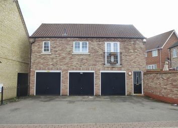 Thumbnail 1 bedroom property for sale in Steeple View, Wisbech