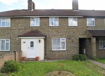 Thumbnail 3 bedroom semi-detached house to rent in Castle Avenue, West Drayton, Middlesex