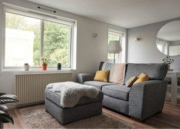 Thumbnail 1 bed flat for sale in 139 Brookmill Road, Deptford
