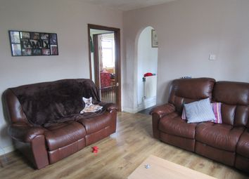 Thumbnail 1 bed semi-detached house for sale in Wenault Road, Aberdare