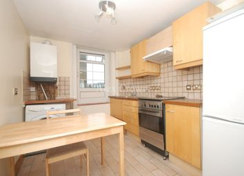 Thumbnail 3 bed flat to rent in Chalton Street, London