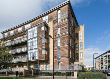 Thumbnail 2 bed flat to rent in Woodmill Rd, Clapton