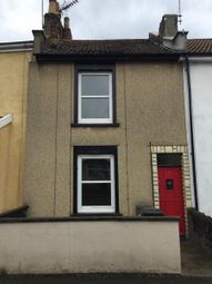 Thumbnail 2 bedroom terraced house to rent in Burchells Green Road, Bristol