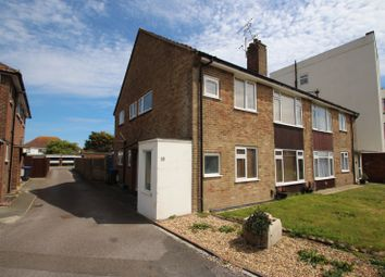 Thumbnail 2 bed flat to rent in The Court, Brougham Road