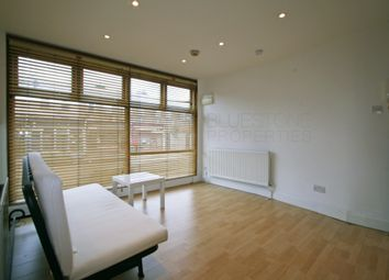 Thumbnail Studio to rent in New Cross Road, New Cross Gate