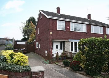3 bed semi-detached house for sale in Ottawa Road, Scunthorpe, South Humberside DN17