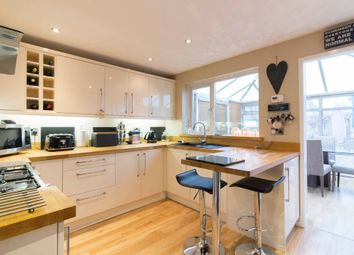 Thumbnail 3 bedroom semi-detached house for sale in St. Oswalds Close, Catterick Garrison