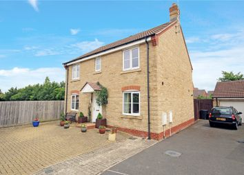 4 bed detached house for sale in Lucetta Rise, Taw Hill, Swindon, Wiltshire SN25
