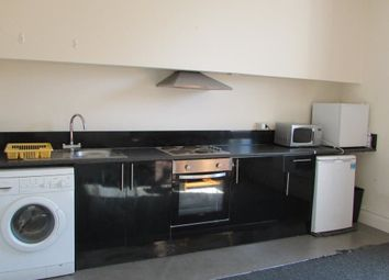 Thumbnail 1 bedroom flat to rent in Liverpool Road, Blackpool, Lancashire