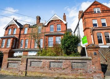 Thumbnail 2 bed flat to rent in Combermere Road, St Leonards On Sea