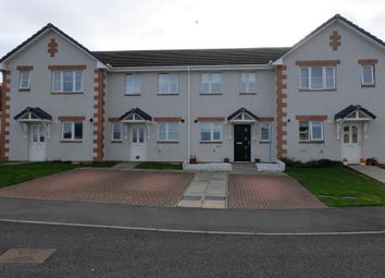 Thumbnail 2 bed town house for sale in Myrtletown Park, Westhill, Inverness