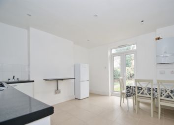 Thumbnail 4 bedroom terraced house to rent in St Johns Avenue, London