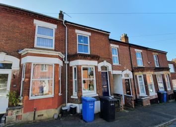 Thumbnail 1 bed property to rent in Ethel Road, Norwich