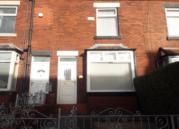 Thumbnail 2 bed terraced house to rent in Belmont Road, Bolton