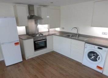 Queens Apartments, Farnborough GU14. 1 bed flat
