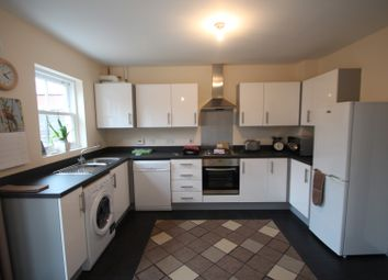Thumbnail 3 bed terraced house to rent in Larch Way, Stourport