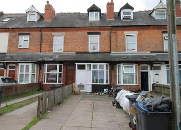3 bed terraced house for sale in Mount Pleasant Avenue, Handsworth, Birmingham B21