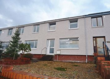 Thumbnail 3 bedroom terraced house for sale in Mary Place, Clackmannan