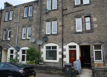 Thumbnail 1 bed flat to rent in 10, Brucefield Avenue, Dunfermline, Fife KY11,