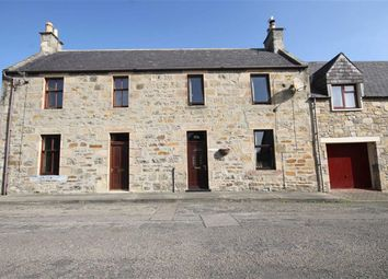 Thumbnail 2 bed terraced house for sale in East High Street, Elgin