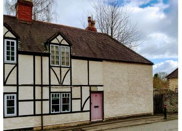 Thumbnail 4 bed property for sale in Bishopstrow, Warminster