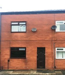 Thumbnail 2 bedroom flat to rent in Cross Lane, Radcliffe, Manchester