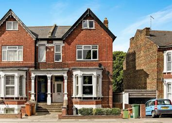 Thumbnail 1 bed flat for sale in Carshalton Road, Sutton, Surrey