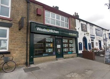 Thumbnail Retail premises to let in 153 Lea Gate, Harwood, Bolton