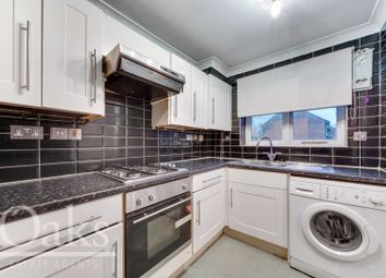 Thumbnail 2 bed terraced house for sale in Cuthbert Gardens, London