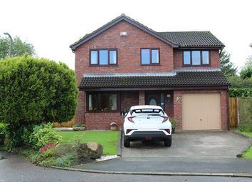 4 bed detached house for sale in Old School Close, Leyland PR26