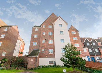 2 bed flat for sale in Santos Wharf, Eastbourne BN23