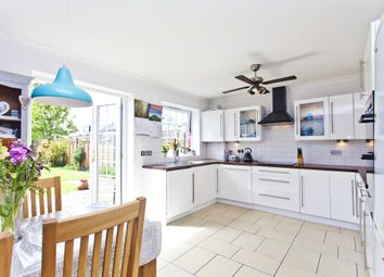 Thumbnail 2 bed flat for sale in Fairmile Road, Christchurch