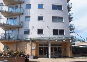 Thumbnail 1 bed flat to rent in Axon Place, Ilford