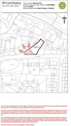 Thumbnail Land for sale in Hastings Road, Bexhill-On-Sea